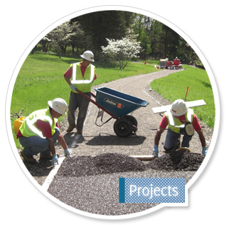 Capitol Flexi-Pave Projects