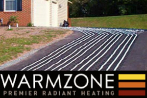 Warmzone Radiant Heating