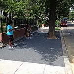 DDOT Sidewalks